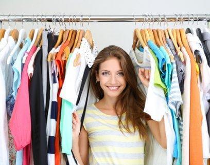 348bb3bcce15 Fire ideer til at gøre dit gamle tøj trendy igen - Bedre Livsstil