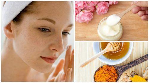 5 cremer der reducerer mørke pletter på dit ansigt