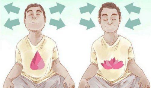 5 mindfulness øvelser til en bedre søvn