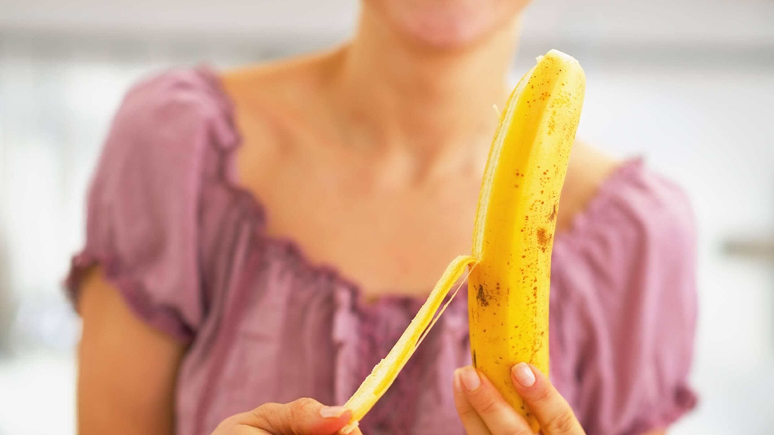 Moden banan
