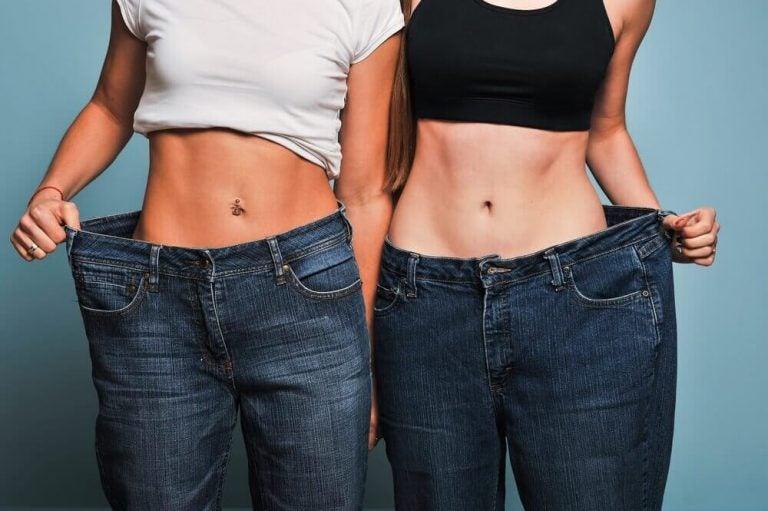 4 fødevarer, du bør undgå hvis du er på slankekur