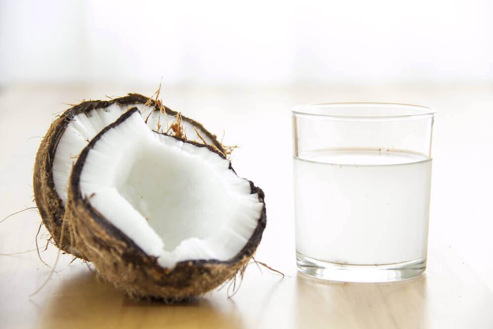 Kokosvand