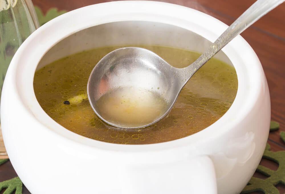 Den perfekte kålsuppe-diæt