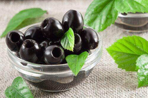 5 gode snacks til slankekuren