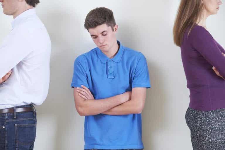 Humørsvingninger i ungdommen: Årsager og håndtering