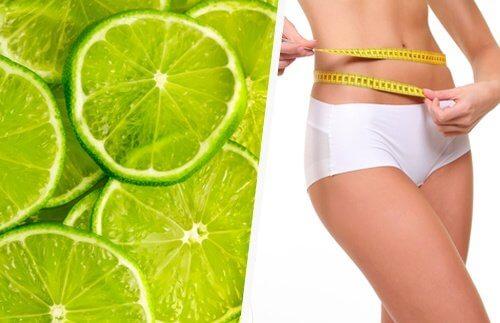 Sådan kan citroner hjælpe dig med at slanke dig
