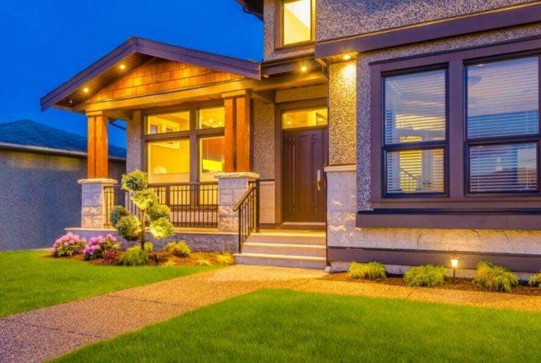 6 måder at dekorere indgangen til dit hjem