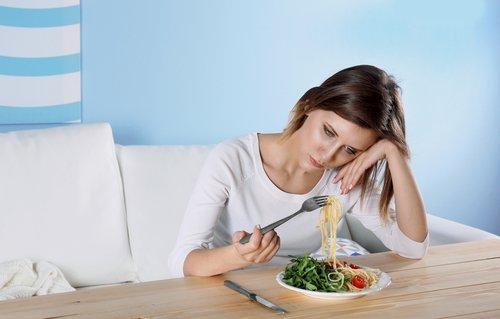 Kost mod depression: Mad til godt humør