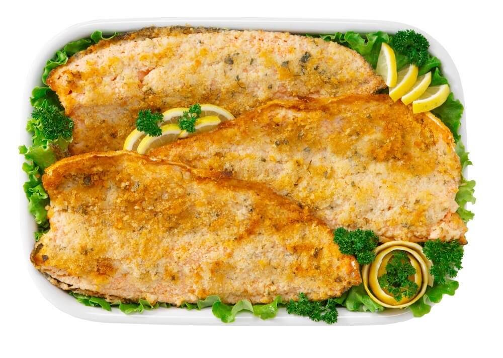 Lav fiskegratin derhjemme uden en ovn