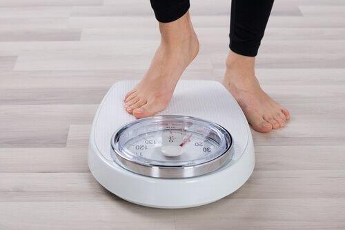 Ideel kropsvægt