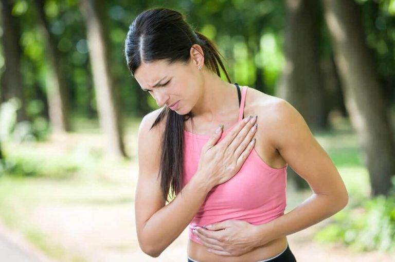 Vigtige tips til at komme sig over hjertekramper