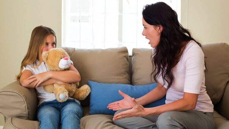 Sådan reagerer du, hvis din søn eller datter er homoseksuel