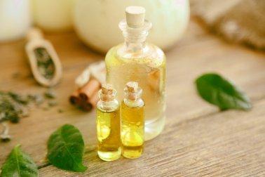 Brug vegetabilske olier mod analfissur