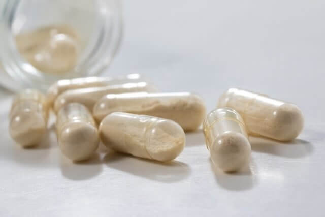 probiotika som kosttilskud