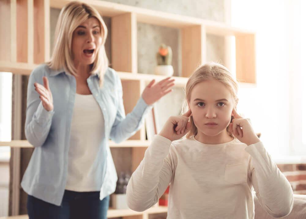 Sæt regler for dit teenagebarn
