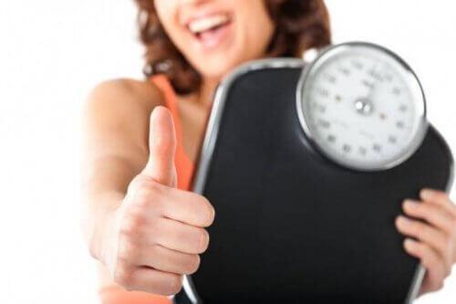 Auberginemidler der kan hjælpe med vægttab