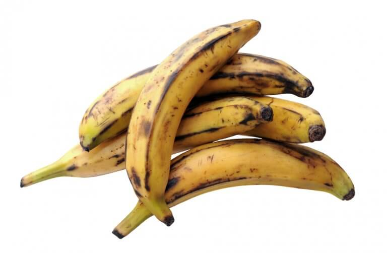 Prøv disse lækre banan og ostekugler