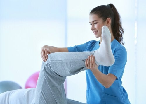 Hvad kan du gøre ved muskelkramper?