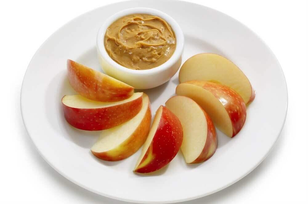 Fire fødevarekombinationer til at tabe vægt nemt