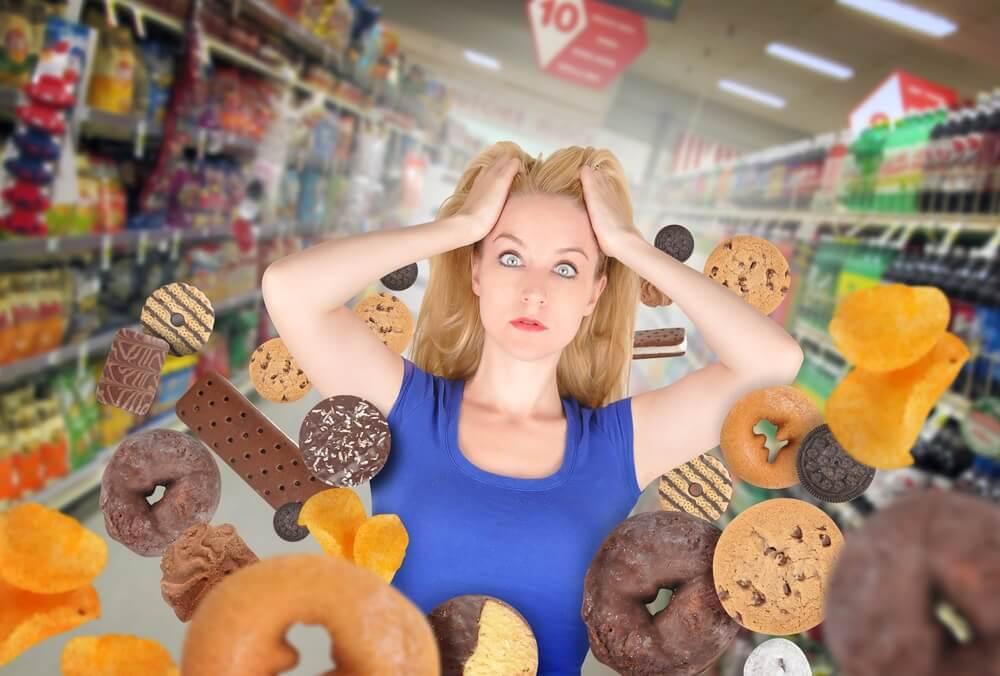 Dæmp din søde tand med disse 5 fødevarer