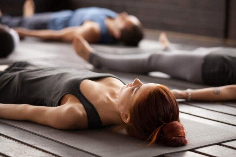 Yoga for begyndere: 5 grundlæggende yoga stillinger