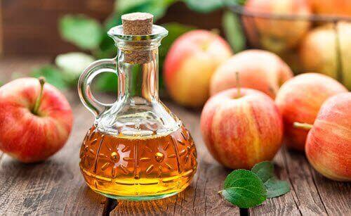 Æblecidereddike