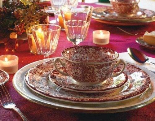 Drik te mod gastroøsofagal refluks