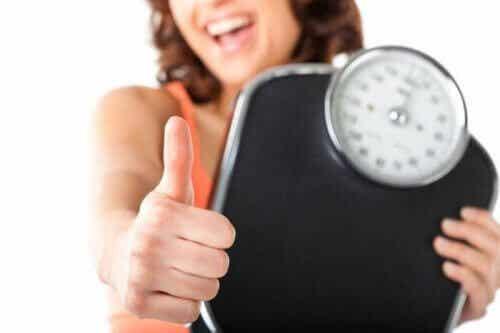 7 tricks til et hurtigt og effektivt vægttab
