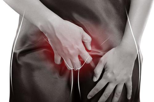 Sådan kurerer du candida vaginit med naturlige midler