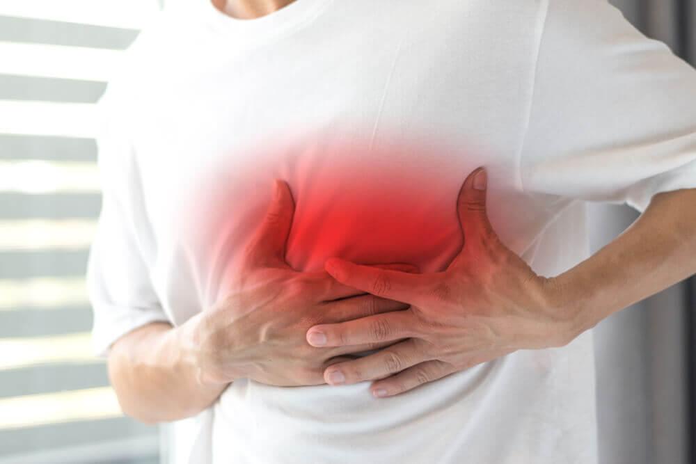 hjerteproblemer og forarbejdede fødevarer