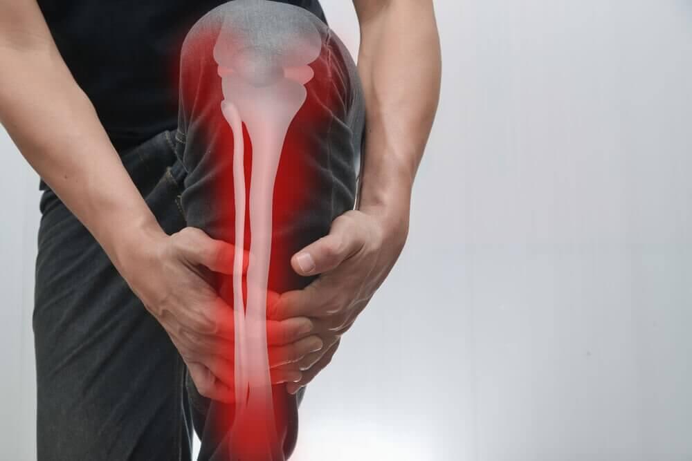 Alt du skal vide om knoglesmerter