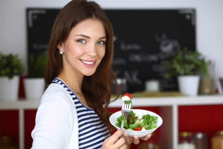 7 måder at passe på din vægt og tage dig af din familie