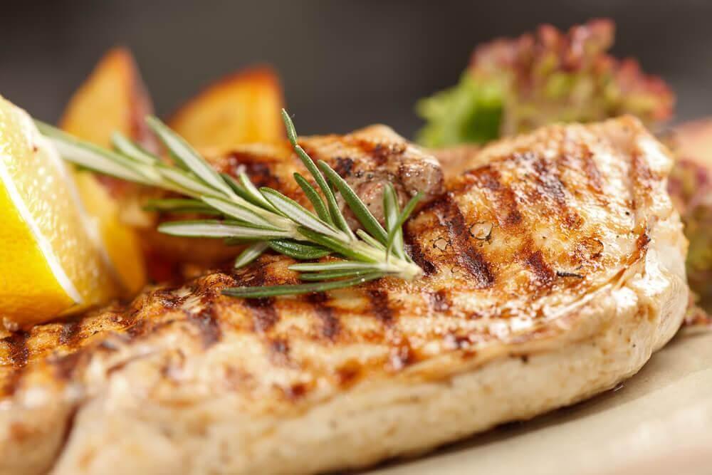 sunde måder at lave kyllingebryst på