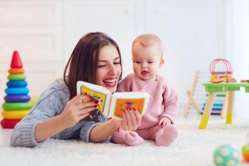 Fem øvelser der fremmer tale hos børn