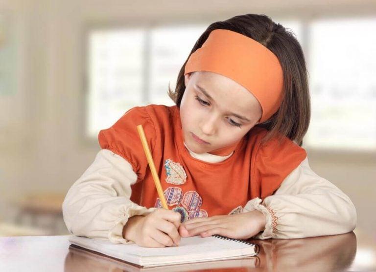 Lær dit barn, hvorfor ansvarlighed er vigtigt