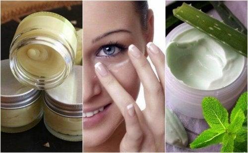 Husk at tilføre din hud fugt