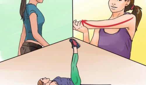 Find ud af hvordan du får mere fleksible muskler