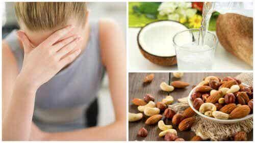 8 fødevare du bør spise for at håndtere lavt blodtryk
