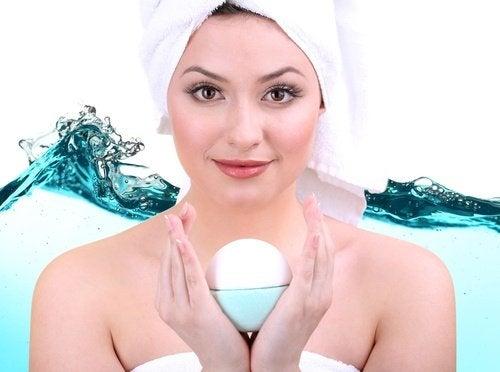 5 hjemmelavede cremer til blød hud