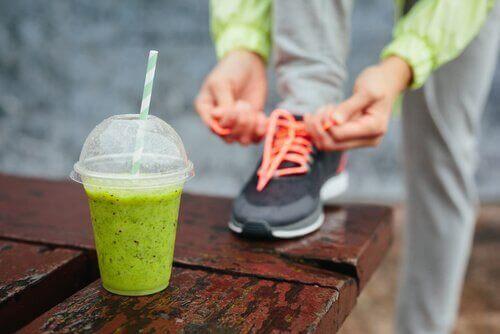 5 protein shakes og smoothies til din træning