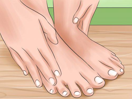 Hvad dine fødder siger om dig