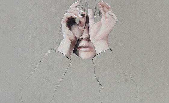 Gnider øjnene