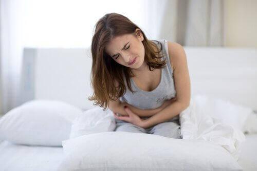 Maveproblemer kan have mange forskellige årsager