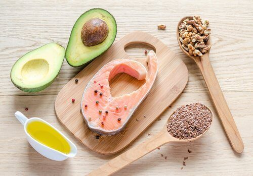 Spise flere sunde typer af fedtstoffer