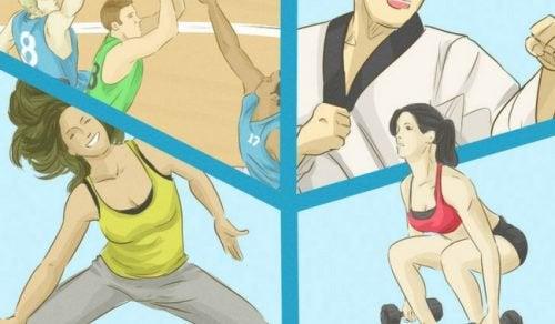 8 naturlige måder at styrke dine knogler på