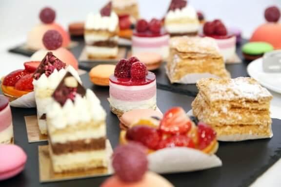 Sunde desserter: tre fortrydelsesfrie desserter
