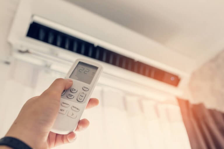 6 måder aircondition kan påvirke dit helbred på