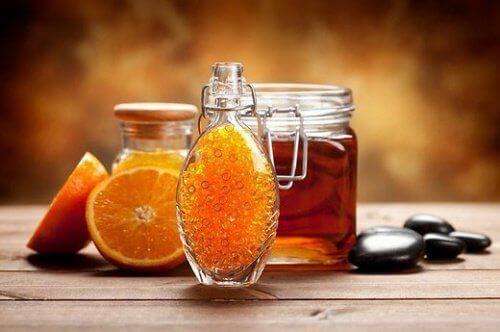 Honning har antiinflammatoriske egenskaber