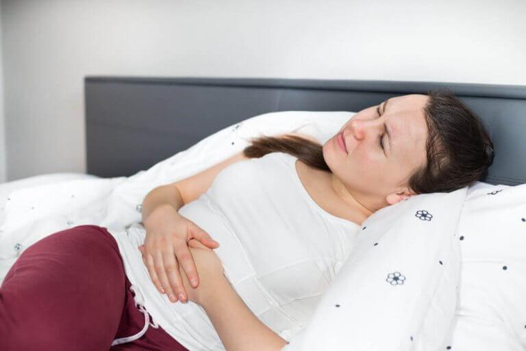 Sådan lever du med Crohns sygdom: Tre tips