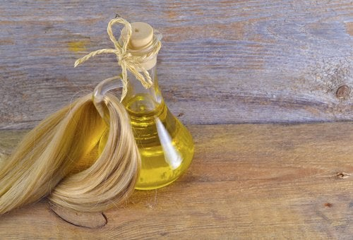 Hvedekimolie virker som en naturlig balsam